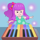 Virtual Piano for Kids by DozeGame