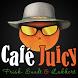 Cafe Juicy Kbh by OrderYOYO