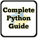 Learn Python Complete Guide by JainDev