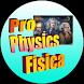 Physics Pro by JOSE MUNOZ