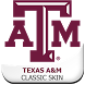 Texas A&M Classic Skin by 2Thumbz, Inc