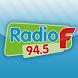 Radio F 94.5 by Funkhaus Nürnberg Studiobetriebs-GmbH