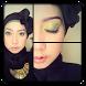101 Tutorial Makeup Muslimah by HelioCawang