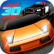 Crime City: Cop Chase 3D by MobileHero