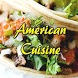 American Cuisine Recipes by MSSBR