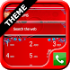 Valentine's Day ExDialer Theme by Christian Design