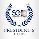 Presidents Club by Bally Technologies, Inc.