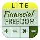 Financial Freedom Calculator by PadiWel Investment Enterprises
