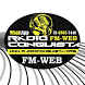 Rádio Conquista FM-Web by Wr Streaming host