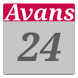 Avans Rooster & Resultaten by Vincent de Smet