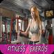 Fitness Women by Fizoapp17