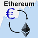 Euro / Ethereum Rate by 0nTimeTech