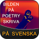 Write Swedish Poetry on Photo by Jammes Scootty