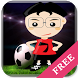 Soccer Jump Hero by Pochpona Pro