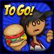 Papa's Burgeria To Go! by Flipline Studios