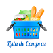 Lista de Compras by Thiago Malcher Sena