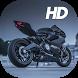 Motorcycle Wallpaper HD by Premium Developer