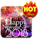 New Year Wishes Messages 2018 by Angle App