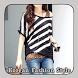 Korean Fashion Style by khalisa