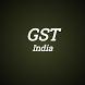 GST Tax - India
