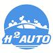 Автомойка H2 AUTO by LIDERNORD media