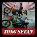 Aksi Tong Setan Joki Cewek by Titanic_dev