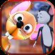 The Ratty Simulator Catty by Landless - Dream Daddy - Ratty Catty