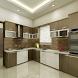 Desain Dapur Rumah Terlengkap by wiendroid