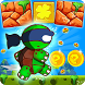 Super Ninja Adventure by Yummy Game
