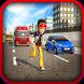 Amazing City Runner 3D by Game n'Go Studio
