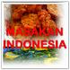 Resep Masakan Pilihan Lengkap by bdl.apk3