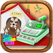 Pet Store Cash Register Game by Kids Fun Plus