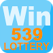 Win539 - lottery app by Magnate apps