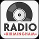 Birmingham Radio Stations by radio development