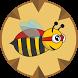 Super Bee - Avoid Spikes by RanDevloper
