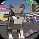 Pixel Kitten Cat Craft VS Dog VS Rat:Low MB Game by Specular Games