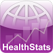 HealthStats DataFinder by World Bank