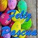 Feliz Pascua by Ninja Express