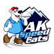 AK Speed Eats - Food Delivery by EASG Graphics & Web Design