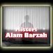 Misteri Alam Kubur (Barzah)