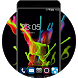 Theme for Blade Z Max Wallpaper & Icon by Stylish Theme Designer
