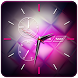 Analog Clock Wallpaper Changer by Cailin Apps Editor