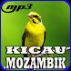 Kicau Mozambik Masteran Mp3 by Indo Barokah94