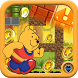Winnie The Jungle Adventure The Pooh by WOLF .LLC