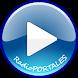 Radio Portales Valparaiso by AmolinApps Radio Emisora Free Entertaiment