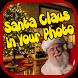 Santa in my house! by BigBoat Games