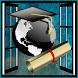Graduation Wishes Card by Editor.Inc