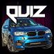 Quiz for BMW X5 Fans by FlawlessApps