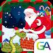 Santa Gift Rush - Xmas Game by GameAddict