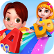 ABC for kids - Learn Alphabet by Gamenjoy